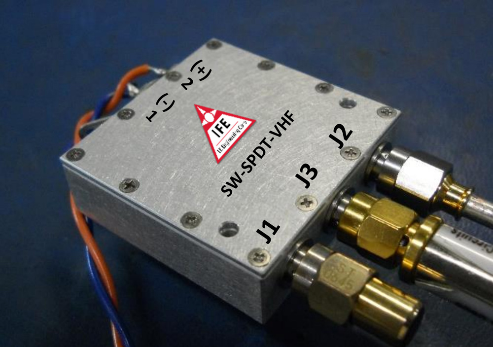 IFE Solid State Switch photo