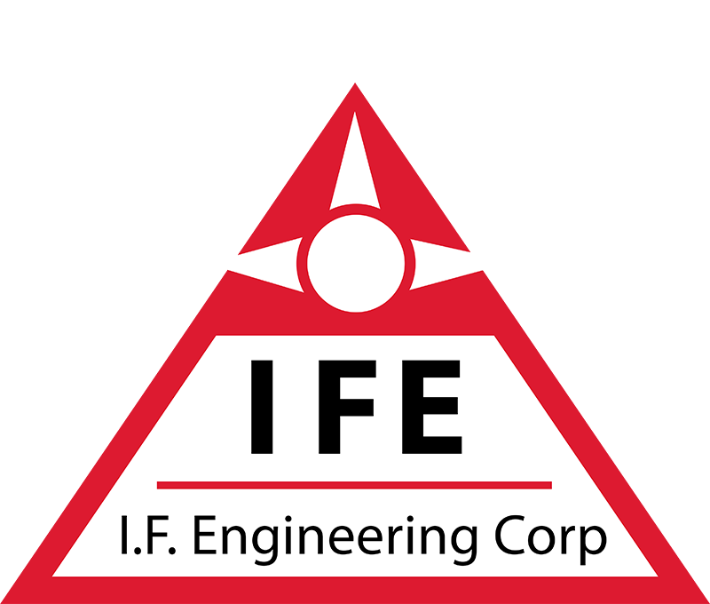 I.F. Engineering Corp