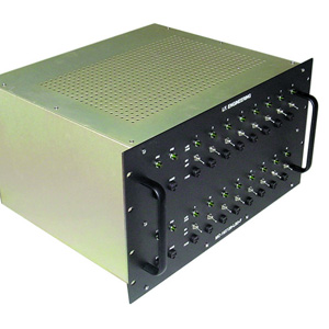Multi-Couplers / Distribution Amplifiers
